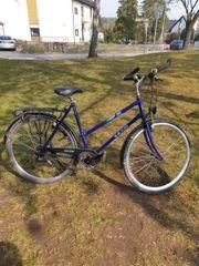 Fahrrad Jugend