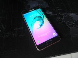 Samsung Galaxy A3 2016 SM-A310F: Kleinanzeigen aus Waiblingen Neustadt - Rubrik Samsung Handy