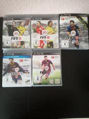 Playstation 3 PS3 Fifa 11