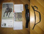Polar Equine Healthcheck FT1 Pulsmesser