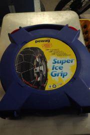 1 Paar Pewag Super Ice