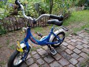 Puky Fahrrad 12-Zoll