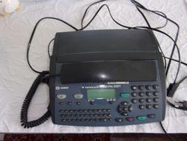 Sonstige Telefone - Telefon - Fax - Anrufbeantworter - E-Mail