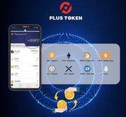 Das PlusToken - Digital Asset Wallet