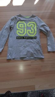 Jungen Sweatshirt Größe 134 140