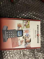 Kleines Telefon
