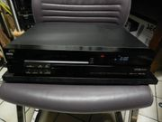 JVC VHS-Videorecorder HQ Digital VPS