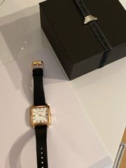 Original Armani Damen Uhr