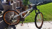 Mountenbike Dirt bzw 4x bike