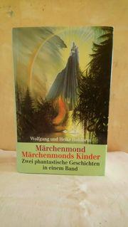 W und Heike Hohlbein Märchenmond