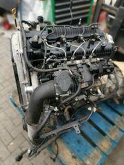 Engine Motor Hyundai H1 D4CB