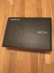 Gigabyte Aero 15 15 6