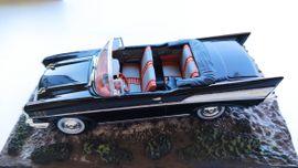Modellautos - James Bond Car Collection Nr 33