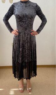 Barock Kleid