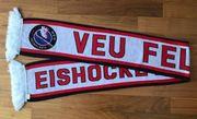 VEU Feldkirch Fanschal Eishockey