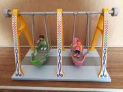 Playmobil Schiffschaukel