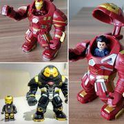Iron Man Hulkbuster Avengers Marvel