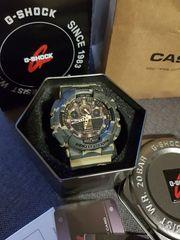 G-Shock Uhr