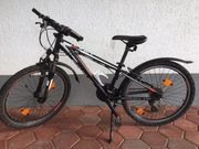 Kinder Marken Mountainbike Focus 24