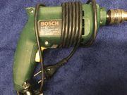 Bosch Bohrmaschine