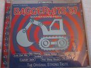 Baggerhits 97 Doppel-CD