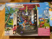Playmobil Summer fun Discobühne