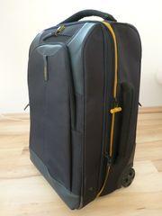SAMSONITE Koffer mittelgroß