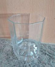 Gläser 6 Stück