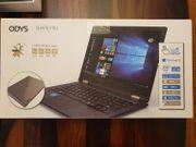 Notebook Tablet Odys Shape Pro
