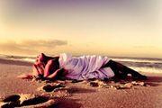 Gefühlvolle Berührungen TANTRA Massage ab