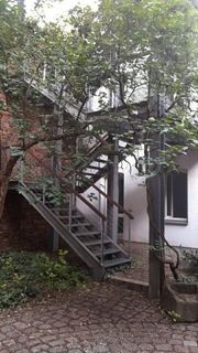 2-Zimmer-Eigentumswohnung in Gostenhof