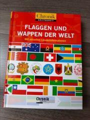 NEU Flaggen Wappen der Welt