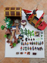 Playmobil Piraten Set