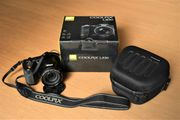 Nikon Coolpix L830 schwarz