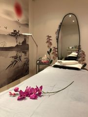 Wellness Massage als Prävention