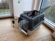 AniOne Kleintier Transportbox für Katzen