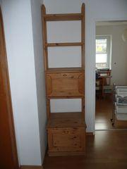 Kleiner Wohnzimmerschrank