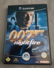 James Bond 007 NightFire Nintendo