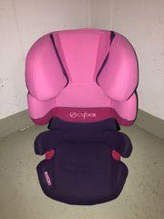 Cybex Auto Kindersitz mit Isofix