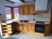 Küchenzeile EBK Einbauküche Leicht mit