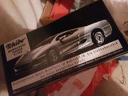 Modellauto Jaguar Tchibo