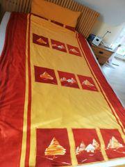 Bettbezug für Bettdecke 135 x