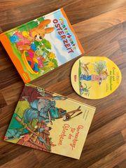 Osterhasenbücher Kind