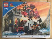 Lego Duplo 4776 - Drachenturm