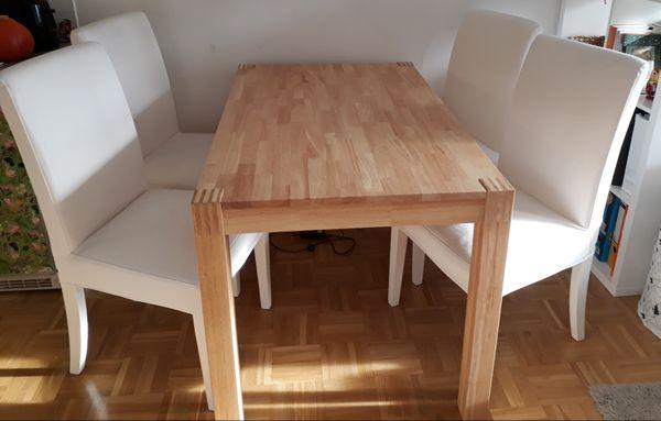 verkaufen Stühle zu Esstisch und in München Schöner hrQCtsdBox