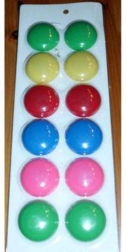 10 Magnete Kühlschrankmagnete Pinwand NEU