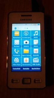 Samsung Handy wie neu