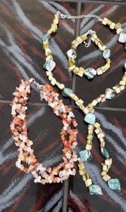 2 Halsketten