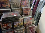 Biete 350 Musik DVD s