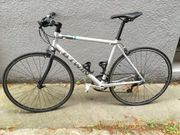 Fahrrad Btwin type fitness